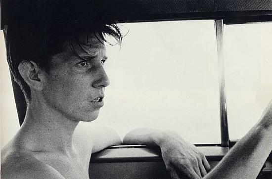 Larry Clark Billy Mann Tulsa 1963-71 TAFMAG photographie