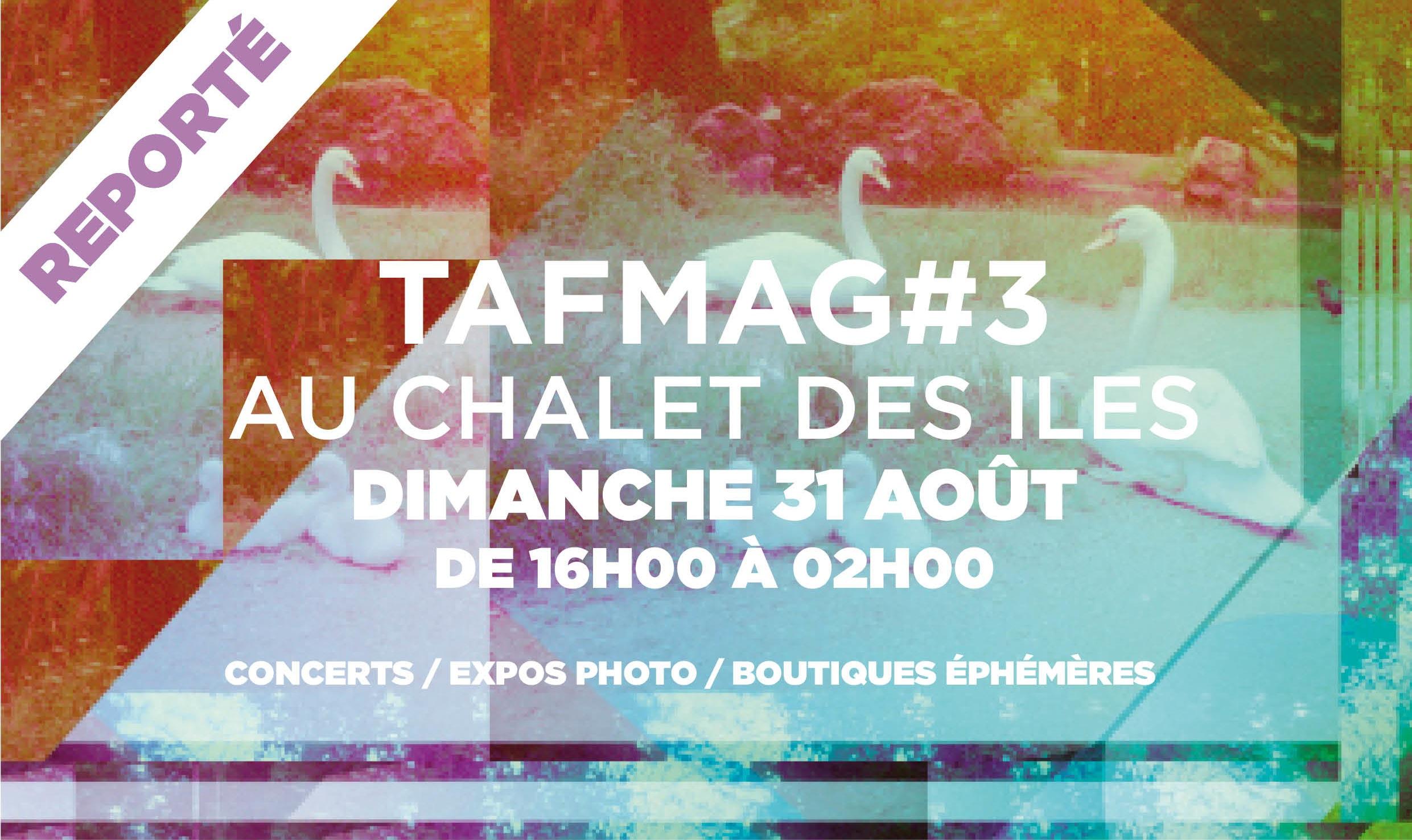 newletter tafmag#3 reporté copy