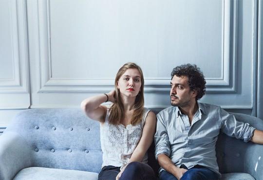 Kid Francescoli raconte sa vie « With Julia », son dernier album