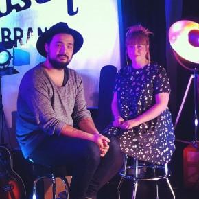 Interview de Part Time Friends. Concert privé pour tafmag, on…
