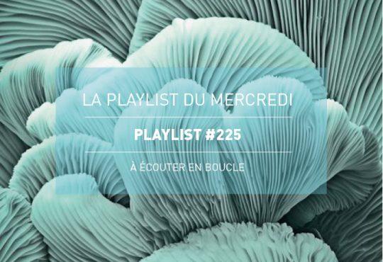La Playlist du Mercredi #225
