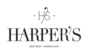 Harper's Bistrot Américain