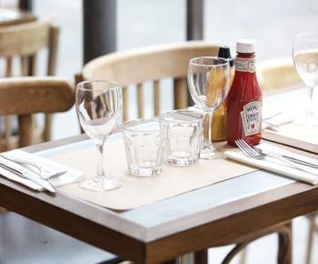 [CONCOURS] Gagnez un diner pour deux au Harper's Paris !