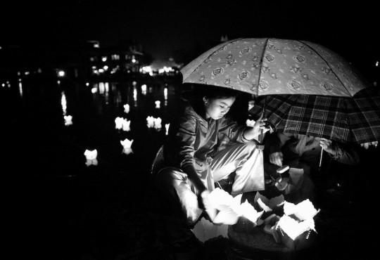 Récit d'un voyage photographique au Vietnam