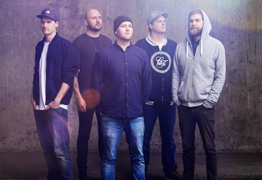Dafuniks, le hip hop danois à l'honneur