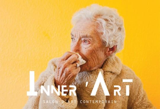 EXPO// INNER'ART, nouveau salon d'art contemporain