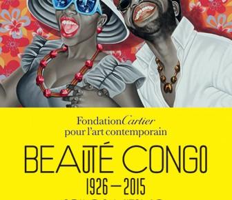 [EXPO] Beauté Congo à la Fondation Cartier