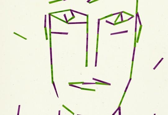 Larosoire aka Laro, illustrations, gommettes et confettis