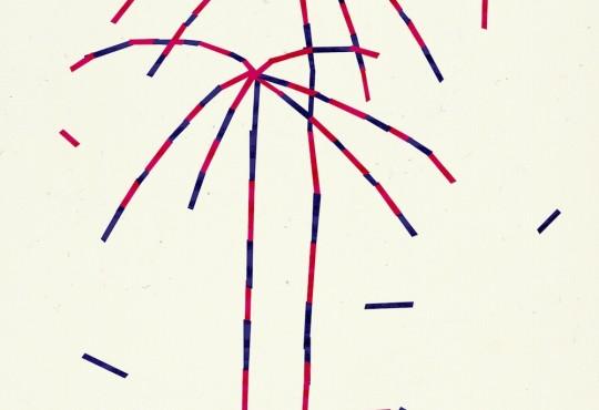 Larosoire aka Laro : illustration, gommettes et confettis
