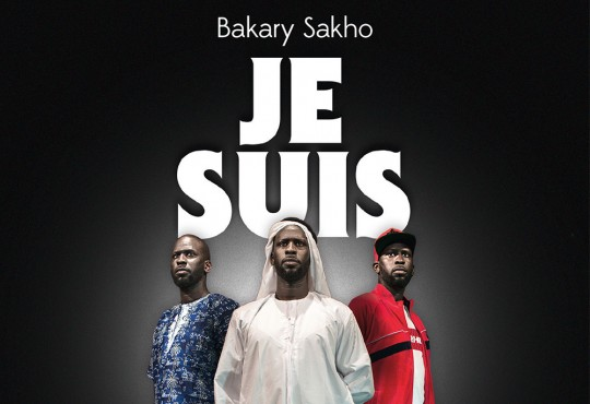 Bakary Sakho, multi-activiste de l'intégration sociale