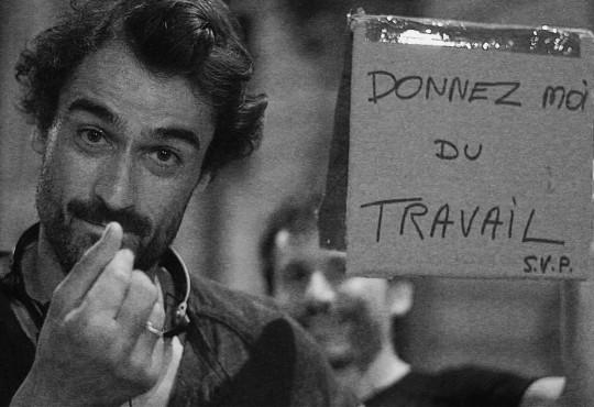 PORTRAIT // 'Sabine' de Sylvain Robineau :  potacherie, amateurisme et Nouveau Cinéma Français