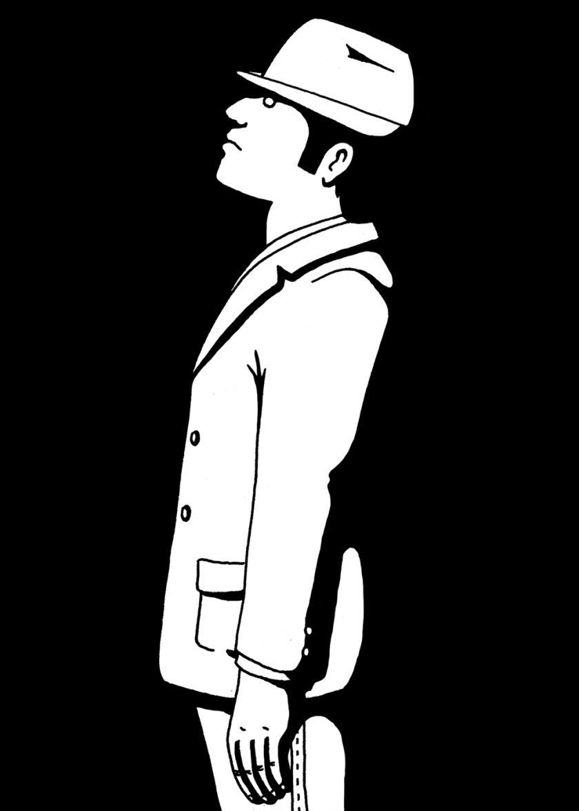 louis-cesar-artwork-tafmag-dessin-illustration- chapeau