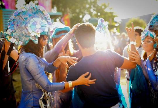 HIGH FIVE // Les 5 festivals (indés) à ne pas manquer cet été