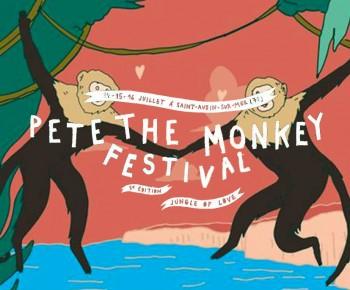 [14-16/07] Festival Pete The Monkey #5 @ Saint-Aubin-sur-Mer