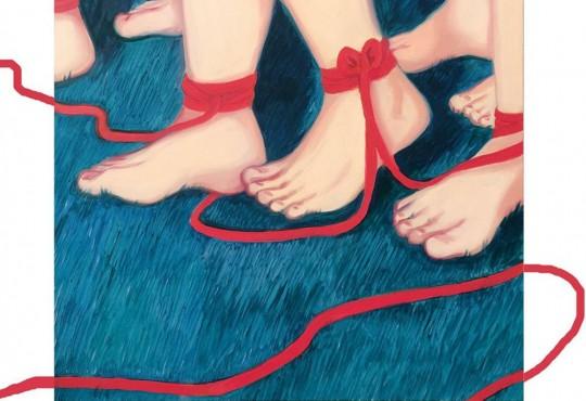 ART // Les temps suspendus de Lise Stoufflet
