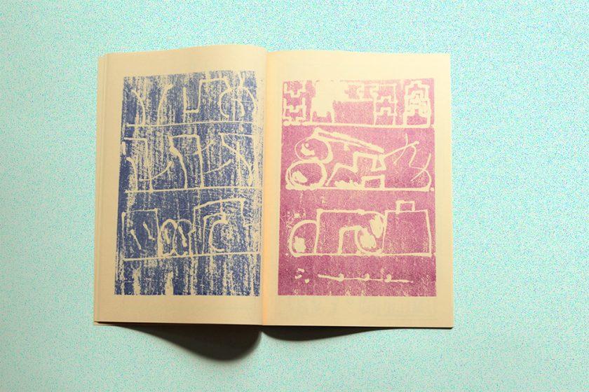 tafmag the arts factory magazine fanzine vues christ editions peintures graffeur artiste 06