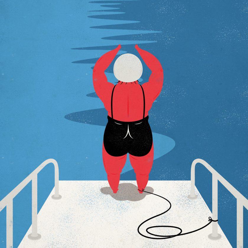 tiago galo tafmag the arts factory magazine illustration dessin 2_3