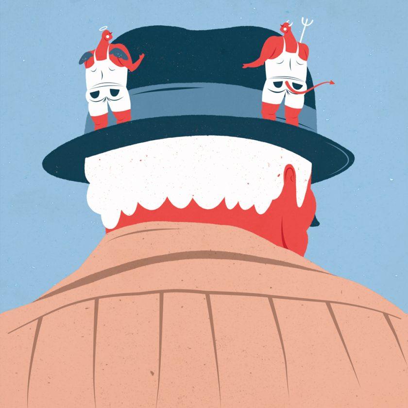 tiago galo tafmag the arts factory magazine illustration dessin 3_3