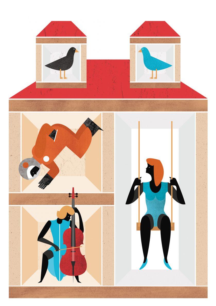 tiago galo tafmag the arts factory magazine illustration dessin 5