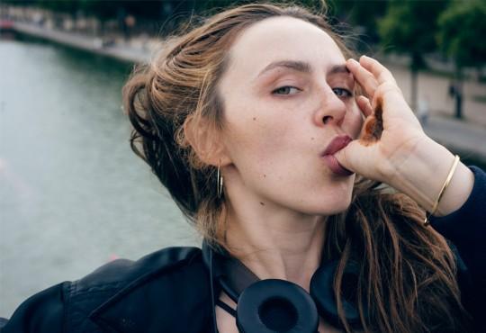 MUSIQUE // Bonnie Banane, rythm and blues à tendance érotico-poétique