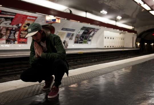 SORTIE // Le clip 'Elevated' du rappeur Flo The Kid