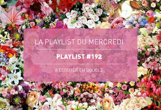 La Playlist #192 de Noël