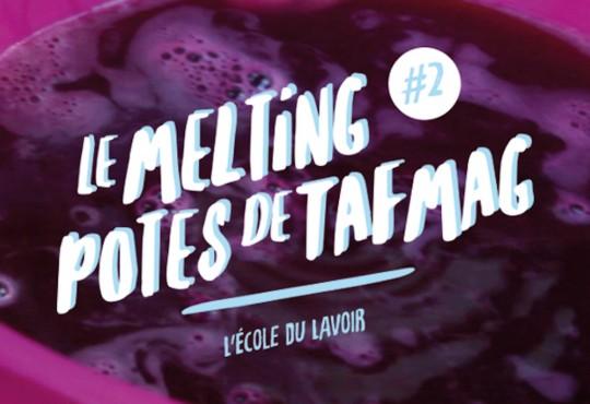 MELTING POTES // Épisode 2 : L'école du Lavoir