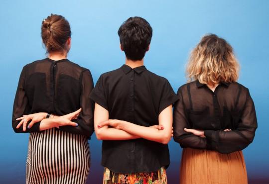 MELTING POTES // Hirvi Production, élan créatif au féminin