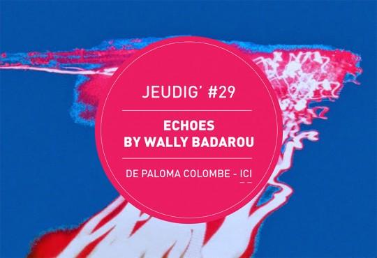 JEUDIG' #29 // Wally Badarou, le 'Prophet' français des claviers