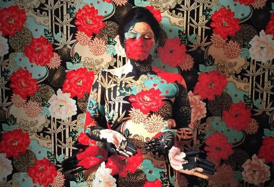 MELTING POTES // To Gaether, un collectif à l'oeuvre pour un festival d'art contemporain sans prétention