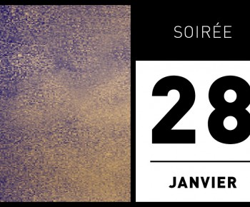 [28/01] LES 3 ANS DU POP UP – DAY 2 w/ JULIETTE ARMANET, ETIENNE 3000 & MICROQLIMA (DJ SET) @ LE POP UP DU LABEL