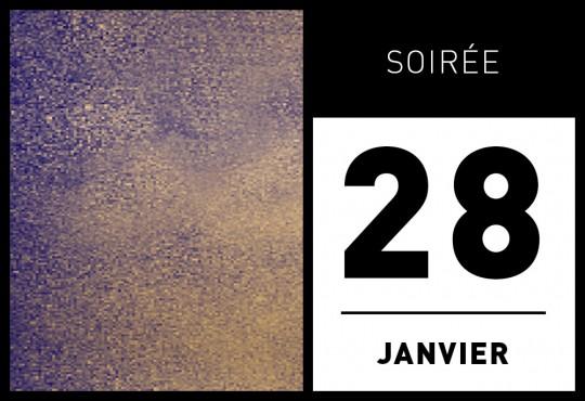 [28/01] LES 3 ANS DU POP UP – DAY 2 w/ JULIETTE ARMANET, ETIENNE 3000 & MICROQLIMA (DJ SET) @ LE POP UP DU LABEL