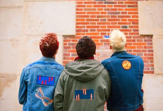 MUSIQUE // FAIRE : Punk, rock & « Gaule Wave »