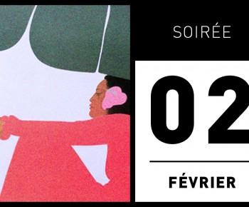 BUENA VISTA SAUCE PIGALLE #3 W/ ANATOLE (LE TOURNEDISQUE) @ LE PIGALLE