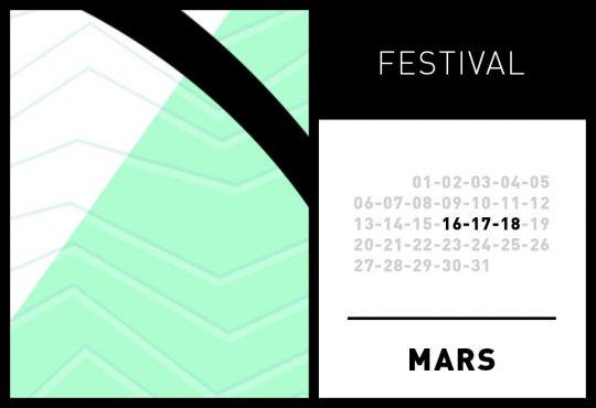 FESTIVAL BOUCHE À BOUCHE BY STYLISTIC @ PARIS 6