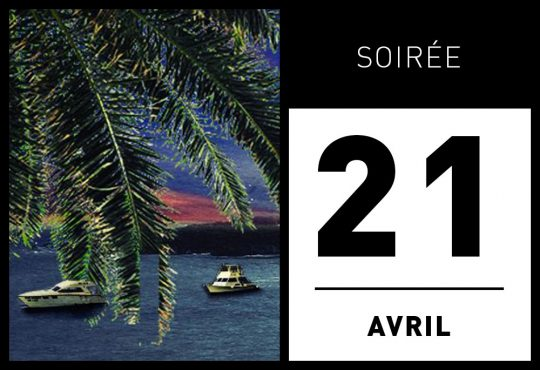 ONDA ISLA, OPENING 2017 @ LE CHALET DES ILES