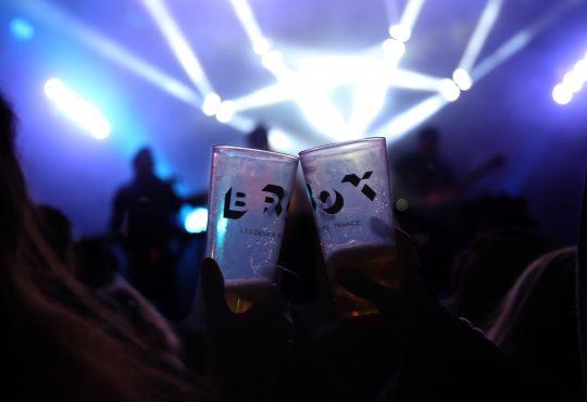 TAFMAG AU BROX FESTIVAL/ Jour par jour, on vous raconte les péripéties 'Inside The Brox'