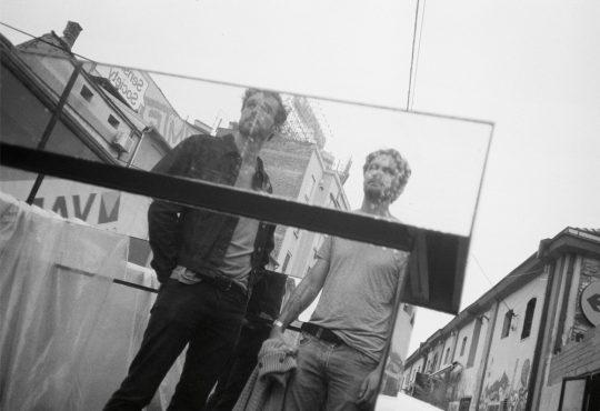 FLASH // Découvrez en exclu le premier clip de Gueules d'Anges, 'Belgrade'