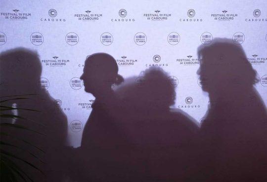 HIGH FIVE // Nos 5 coups coeur du Festival du Film de Cabourg