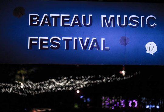 LIVE REPORT // Le Bateau Music Festival : la croisière s'est bien amusée