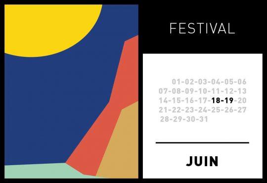 FESTIVAL DIAMANT VERT #3 @ TEISSIÈRES-LÈS-BOULIÈS