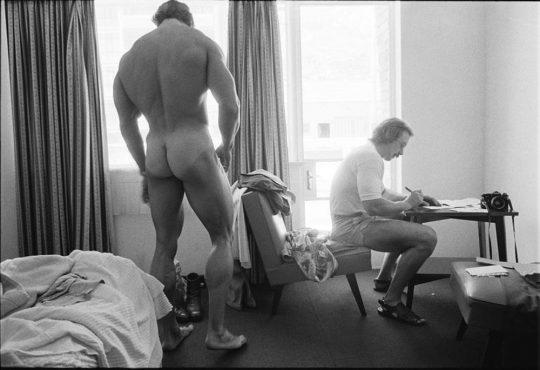 PHOTOGRAPHIE // Retour sur le mythe Annie Leibovitz