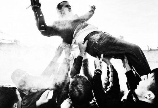 HIGH FIVE // Tours et détours à la Biennale des photographes du monde arabe