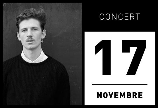 ROMARE FULL LIVE BAND @ LE TRABENDO – PARIS