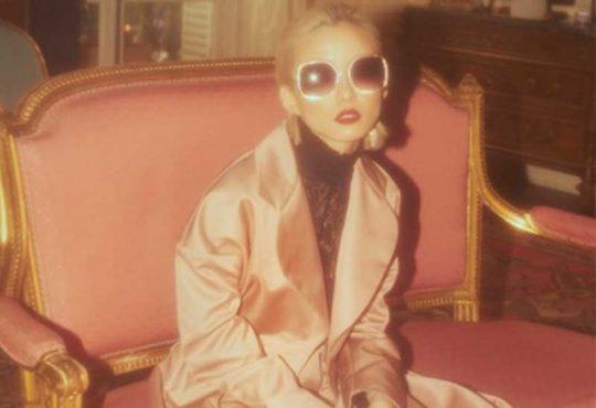 MODE // Fête Impériale : Quand le Glam punk flirte avec la Belle Epoque