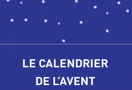 CALENDRIER DE L'AVENT // 1 idée cadeau par jour jusqu'à Noël