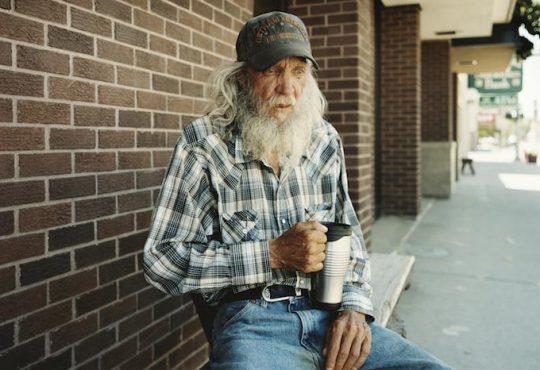 PHOTOGRAPHIE // Tim Richmond : En quête d'une Amérique rêvée