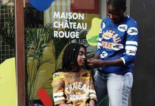 MODE // MAISON CHÂTEAU ROUGE : C'EST LA WAX !