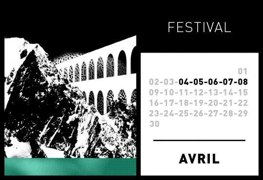 [CONCOURS] MIRAGE FESTIVAL @ LES SUBSISTANCES